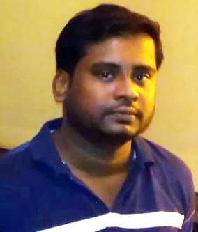 Nilay Das